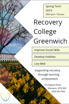 http://www.therecoveryplace.co.uk/wp-content/uploads/2019/04/6.-Recovery-College-Apr-Jun-2019-Prospectus-Cover-e1554906876131-240x360.png